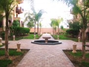 Patio Jardin