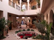 Les sources berbres Riad et Spa