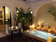 Riad Shanima et Spa